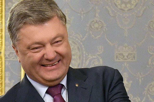 Миллиард для Порошенко: президенту выделяют бюджетные деньги на его предвыборный пиар
