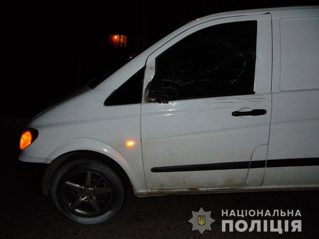 «Готовилась родить первенца»: под Черновцами микроавтобус сбил беременную женщину