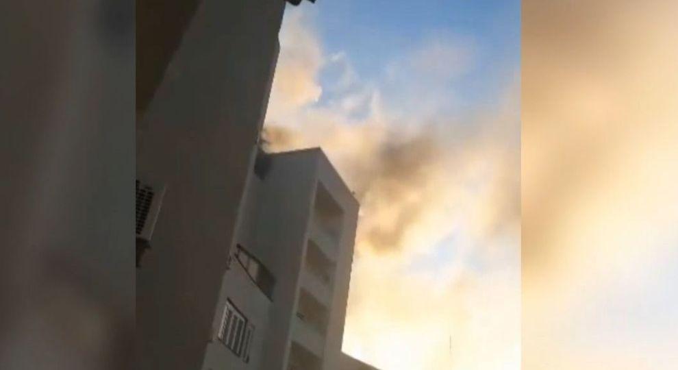 «Я понимаю, что трупы, ждите!»: Пострадавшая, которая едва не погибла в пожаре в Киеве рассказала страшные подробности