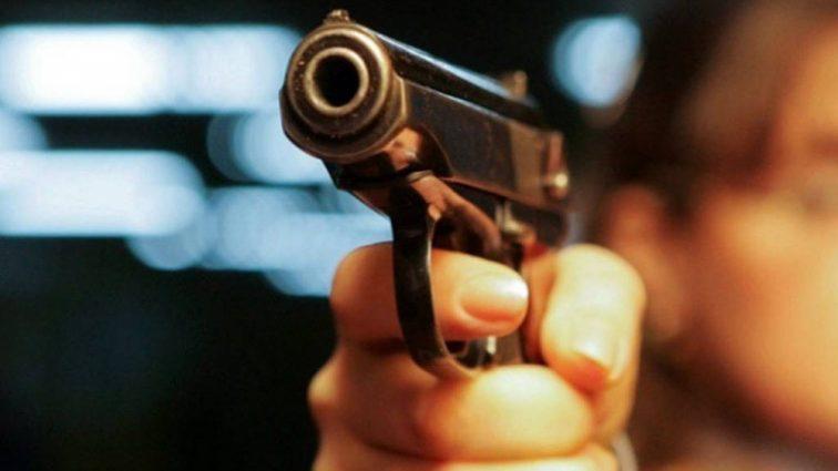 Прямо на улице: иностранец расстрелял должника