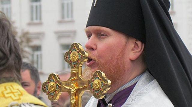 Слышали звон и не знают, где он! Томос для Украины под угрозой срыва, заявление архиепископа
