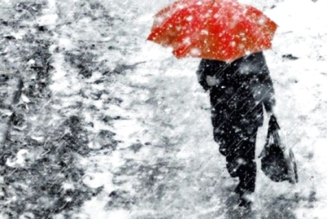 За шаг до зимы: Синоптики рассказали, каких сюрпризов от погоды следует ожидать 30 ноября