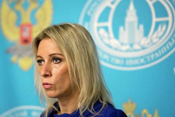 Оккупируют Киев и Львов? Захарова разошлась угрозами в сторону Украины