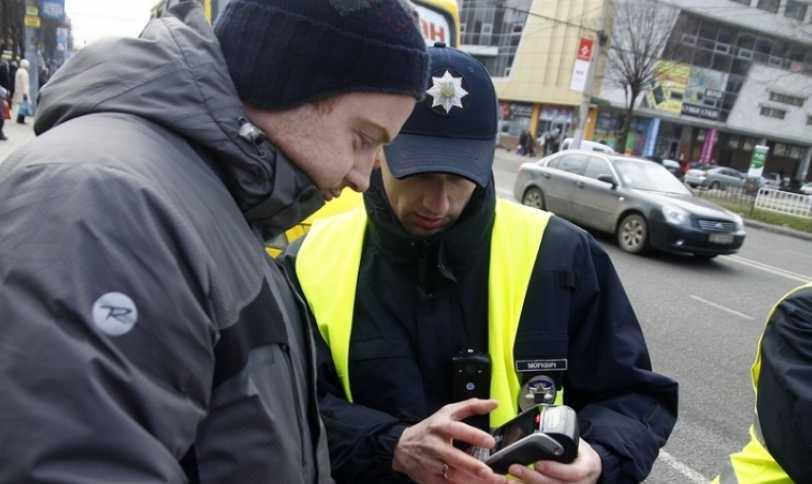 Штрафы до 5000 гривен с каждого: В Украине предложили ужесточить правила для пешеходов