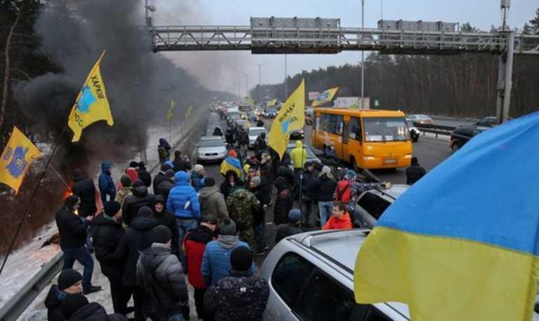 Полиция начала задерживать «евробляхерив», есть пострадавшие: первые подробности