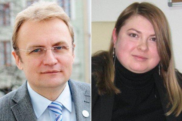 «С*ерва и лидер коррупции» В Сеть слили аудиозапись, на которой Садовый резко высказывается в адрес Гандзюк