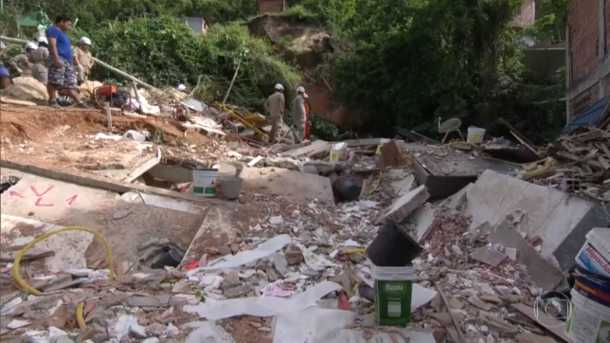 Мощный оползень унес жизни 14 человек: первые подробности трагедии