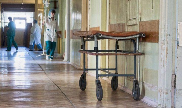 «Придите через неделю»: Врачи нагло отказались помочь больному ребенку