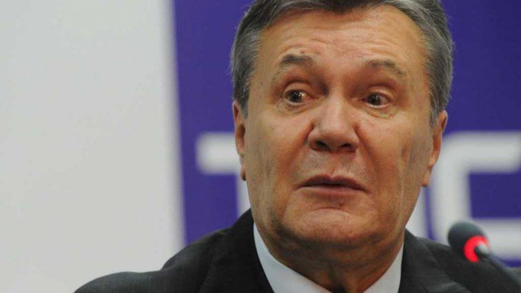 «Привезли в клинику в неподвижном состоянии»: Сообщили о том, что Янукович попал в реанимацию