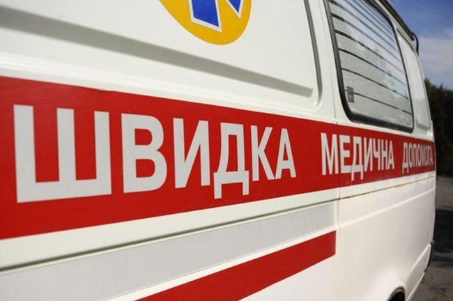 Избили и бросили в реку: в Киеве неизвестные напали на женщину