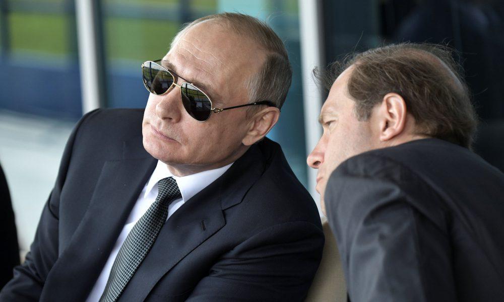 Боится не только Томосу для Украины: стало известно, о самом большом страхе Путина