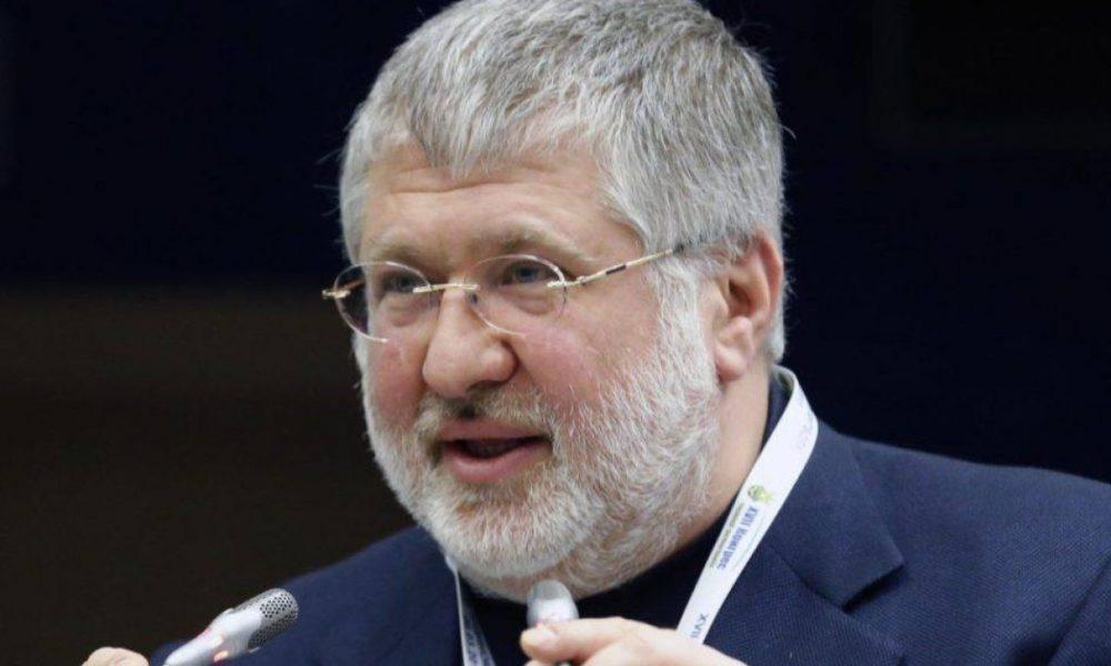 «Санкционный список Кремля» редактировали на Банковой — Коломойский сделал скандальное заявление