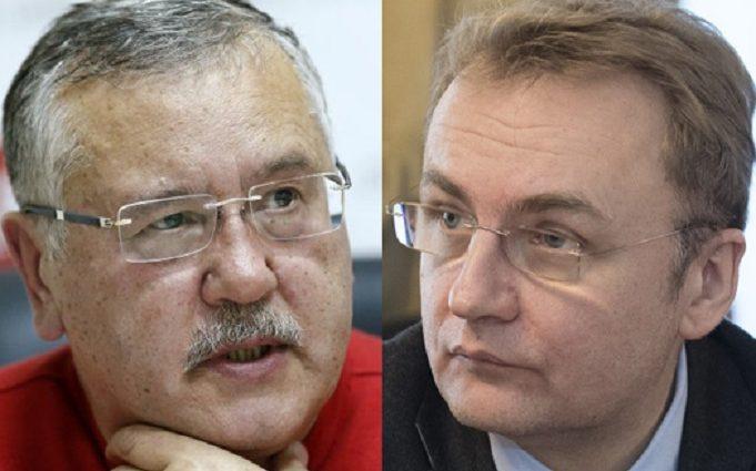 Тролить не планируем! Садовый и Гриценко ответили на призыв Тимошенко к объединению