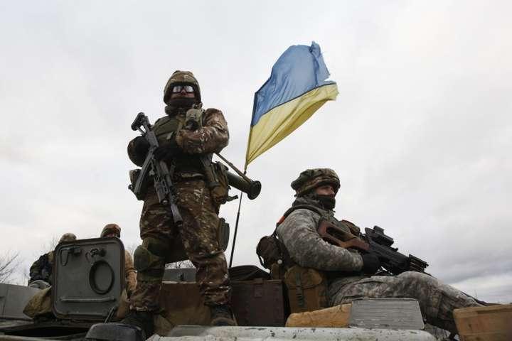 «Украина должна готовиться к полномасштабной агрессии»: Воин АТО выразил свое мнение
