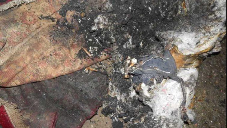 С жаром отпраздновали День студента: на Херсонщине загорелось общежитие