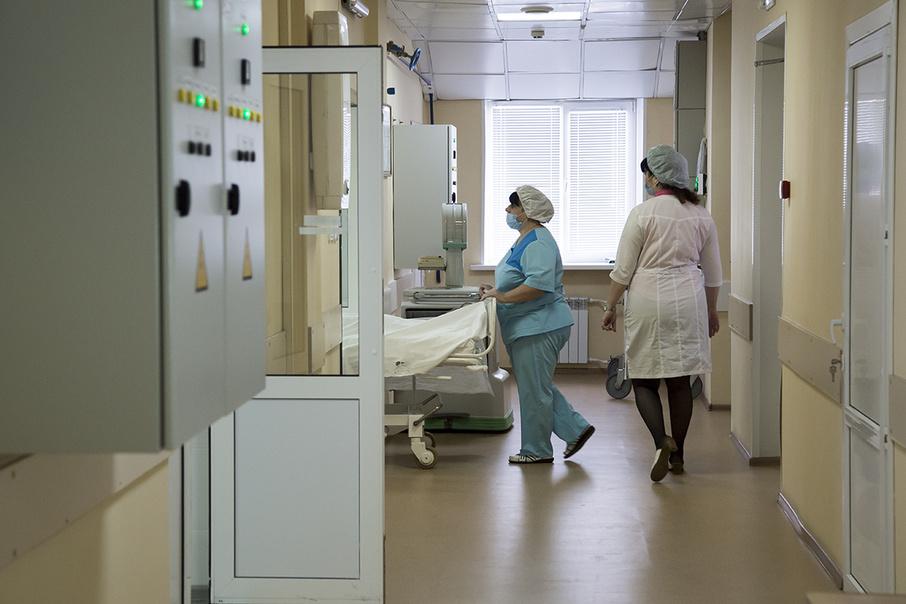 Неудержимая «напасть» вложила на больничные койки во Львовской области 62 ребенка