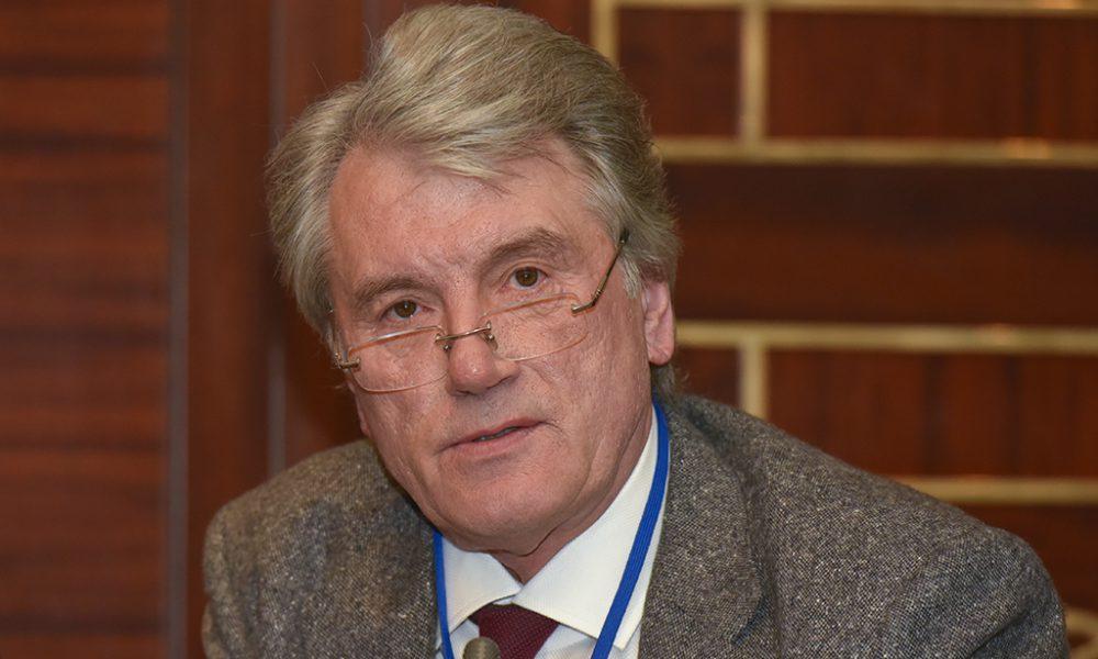 Варфоломей был готов это сделать! Ющенко сделал новое скандальное заявление