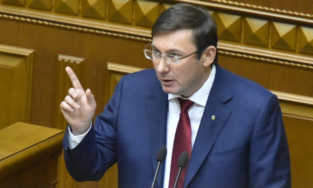 Мы делали с Луценко государственный переворот: Мельниченко ошеломил сенсационным заявлением