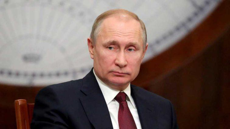 Путин был в курсе. В Кремле впервые отреагировали на обострение в Азовском море