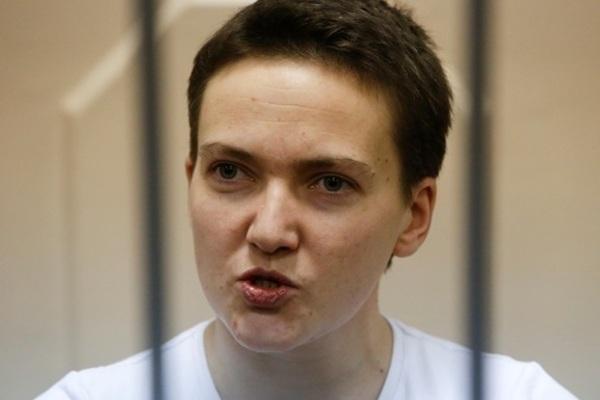 Вы все подонки!»: Сестра Савченко сделала новое скандальное заявление
