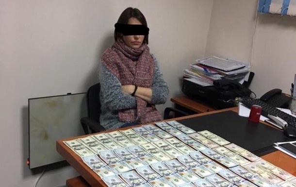 Получили $ 4,5 тыс. взятки: На горячем задержали работников инспекции