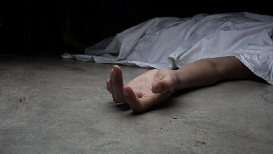 Бил ногами и лопатой: В Запорожье мужчина убил жену за неоплаченную коммуналку