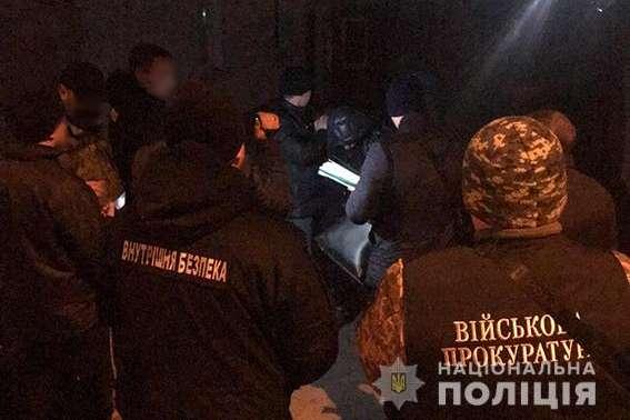 «Поймали на горячем»: В Запорожье следователя поймали на взятке