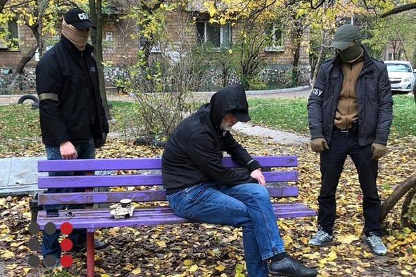 В Киеве задержано скандального крымского судью-сепаратиста: первые подробности