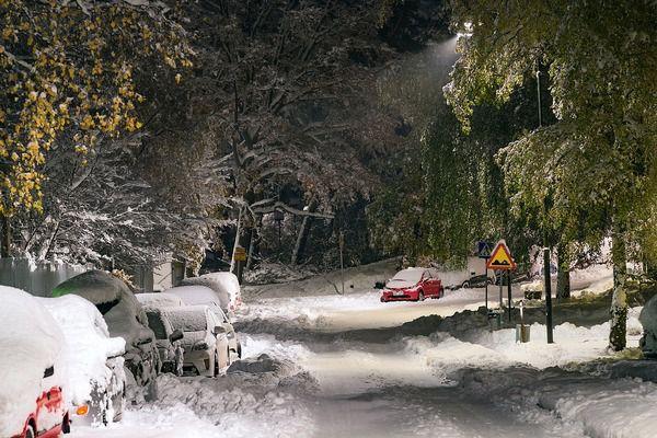 «На дорогах будет бог знает что»: синоптик дали прогноз погоды на 26 ноября