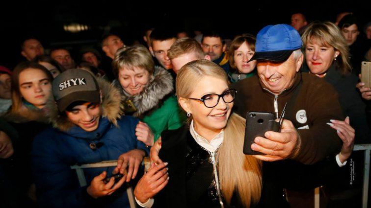 Катина гибель — приговор системе: Тимошенко сделала крупное заявление из-за смерти Гандзюк