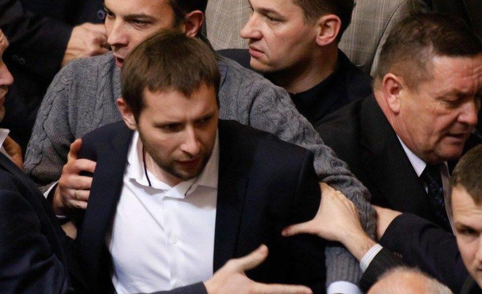Ее убила система, которую возглавляет Порошенко: Парасюк сделал новое крупное заявление