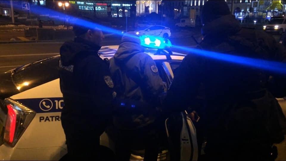» На костях сгоревших людей! »: В Киеве назревает масштабный скандал
