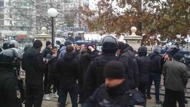 В Одессе произошло массовое побоище, задержаны десятки людей: первые подробности