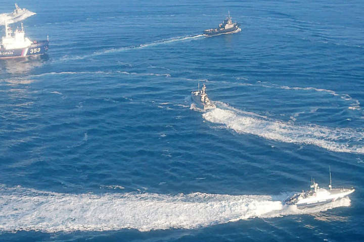 Люди напуганы: Появилась новая информация о пленных военных моряков