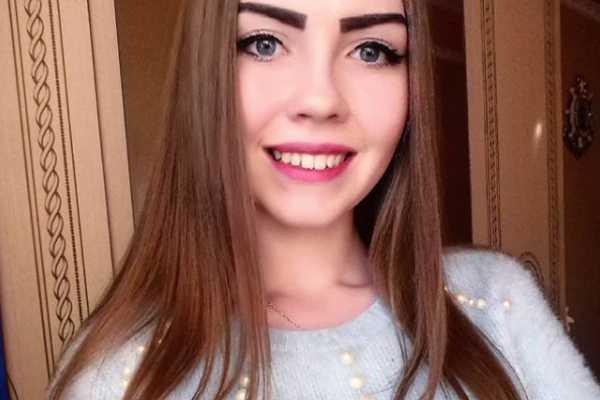 Пятна крови вели к дороге: Появились новые детали исчезновения Дианы Хриненко
