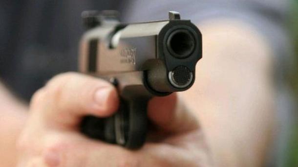 В Кропивницкому неизвестные устроили стрельбу, погиб иностранец