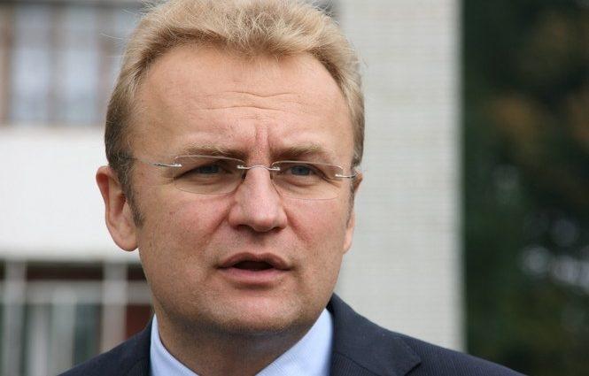 «После этой трагедии Луценко должен уйти в отставку»: Садовый сделал новое скандальное заявление
