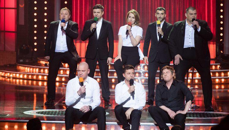 На русском будешь общаться дома: Артиста «95 квартала» жестко поставили на место