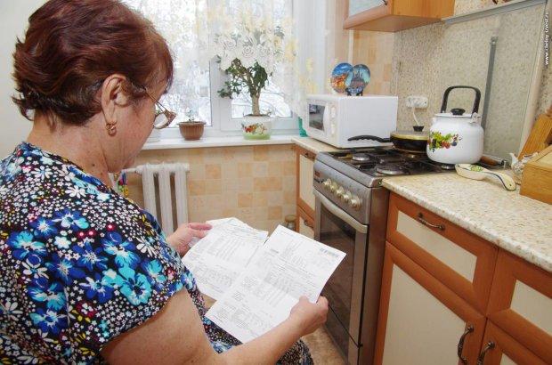 От 1136 гривен Сколько придется заплатить украинцам за теплые батареи