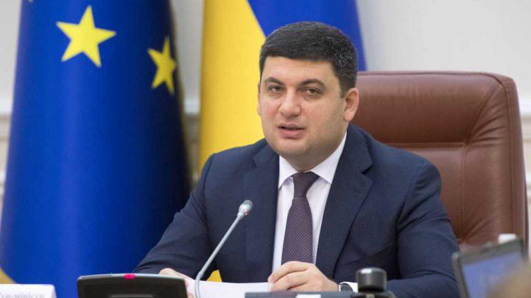 Украинцы мерзнут в собственных домах: Гройсман «снял» с себя ответственность