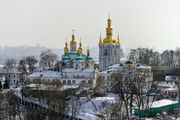 Единая поместная церковь в Украине: рассказали, как будут делить лавры и храмы