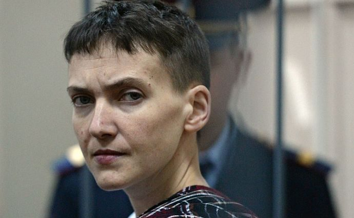 Ей грозит инвалидность на всю жизнь! Сестра Савченко рассказала о состоянии нардепа после срочной операции