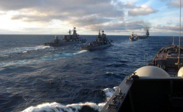НАТО берет под контроль Черное море, России подготовили жесткий ответ: что случилось