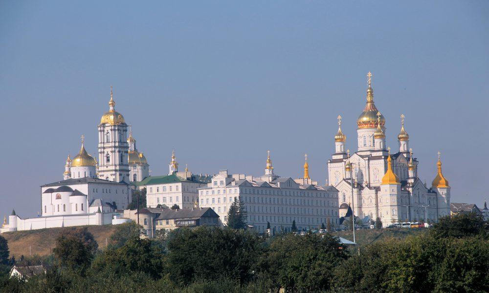 Скандал в Почаевской Лавре: Украина решилась на беспрецедентный шаг!