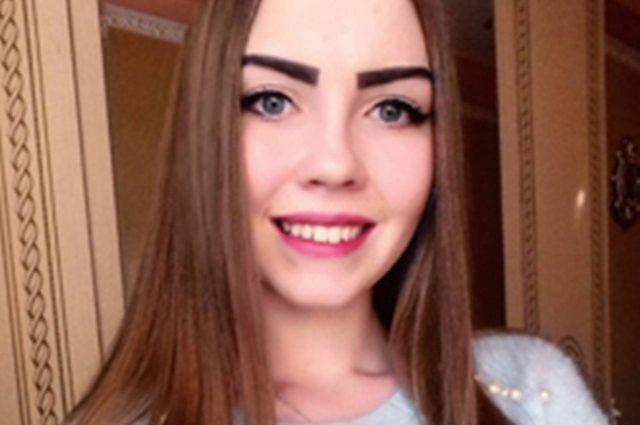 Неожиданный поворот в деле: Появились новые детали исчезновения Диана Хриненко, не выходит на связь еще с 24 августа