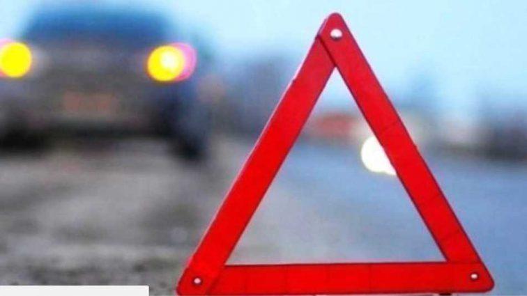В пригороде грузовик протаранил 12 автомобилей: девять человек погибли