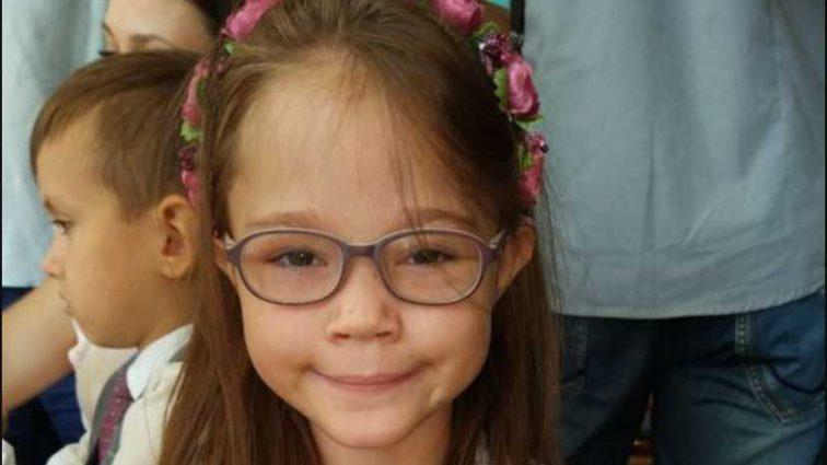 Ребенок более трех лет жила в ожидании: помогите Богданке выздороветь