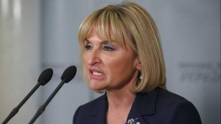 «Совершенно не скромница»: Ирина Луценко поразила украинцев «царскими черевичками» за неприличную сумму