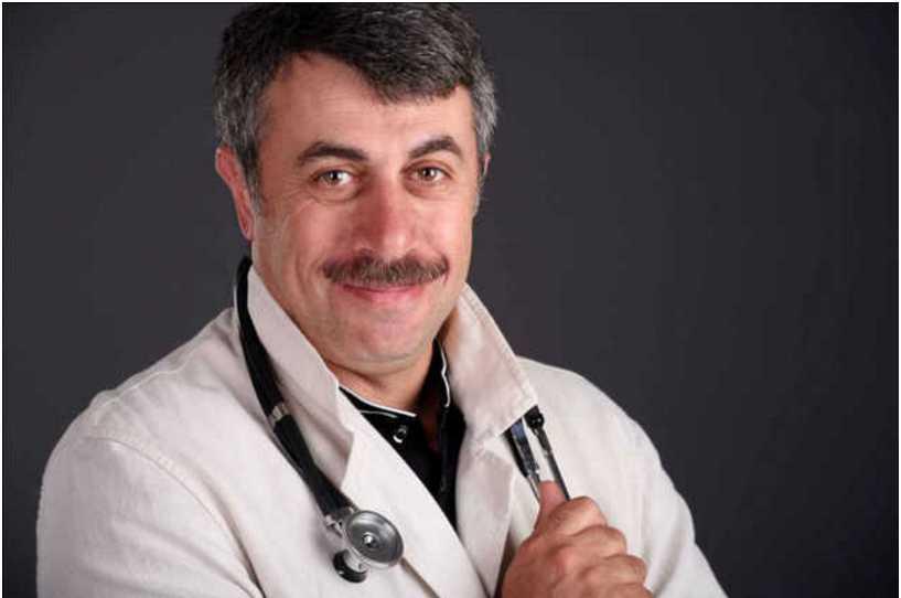 » Приравнивается к убийце »: Комаровский резко высказался о вакцинации