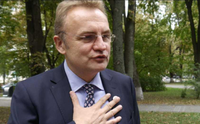 Скандальная запись с Садовыми: Мосийчук раскрыл детали инцидента, есть ли смысл в это верить